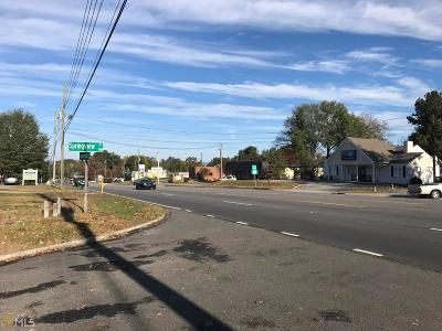 Hall County Commercial For Sale: 101 Springview Dr