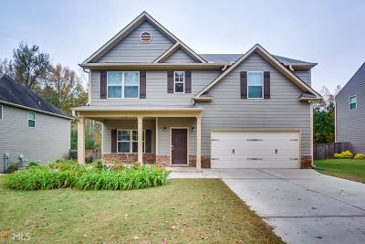 Powder Springs Single Family Home New: 1880 Ruby Mountain St