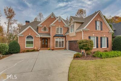 Roswell Single Family Home For Sale: 14175 Old Course Dr