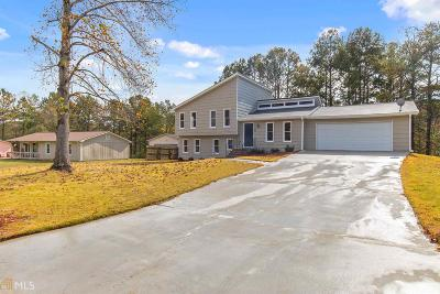 Powder Springs Single Family Home New: 3188 Kipling Dr