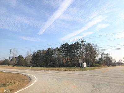 Residential Lots & Land Under Contract: 2982 Reed Creek Hwy #1
