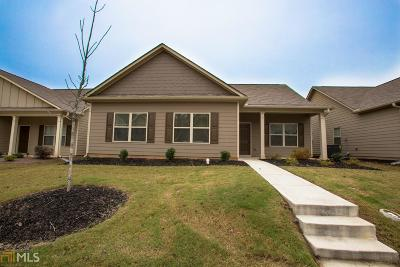 Braselton Single Family Home Under Contract: 720 Walnut Woods Dr