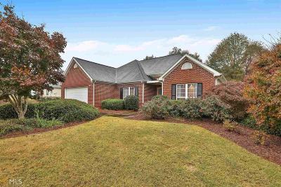 Hampton Single Family Home New: 17 Thorne Berry Dr