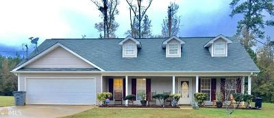 Lagrange GA Single Family Home Under Contract: $179,900