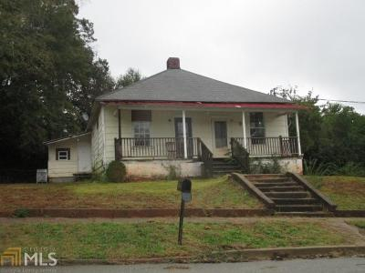 Lagrange GA Multi Family Home New: $25,000