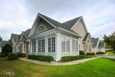 Roswell Condo/Townhouse New: 2206 Village Ln