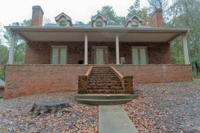 Henry County Single Family Home New: 80 Bunnie Trl