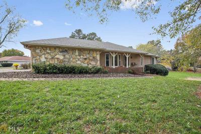 Roswell Single Family Home New: 685 Rounsaville