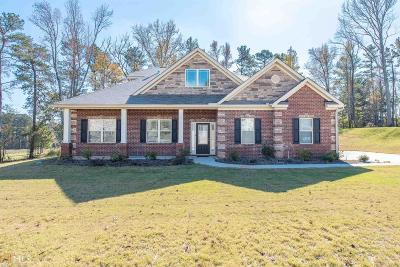 Fayette County Single Family Home New: 290 Navarre Dr