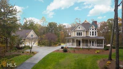 Buford Single Family Home For Sale: 3515 S Puckett Rd