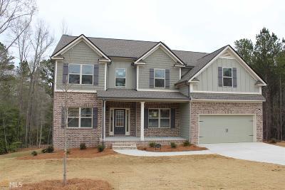 Loganville Single Family Home New: 2009 Cedar Elm Cir #60