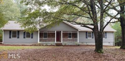 Locust Grove GA Single Family Home New: $154,900