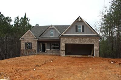Loganville Single Family Home New: 2005 Cedar Elm Cir #61