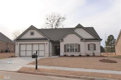 Monroe Single Family Home For Sale: 819 Legends Dr #5
