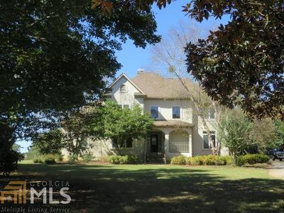 Fayetteville GA Single Family Home Under Contract: $469,900