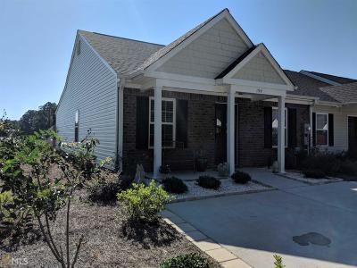 Statesboro Condo/Townhouse New: 194 Buckhaven Way