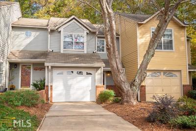 Lawrenceville Condo/Townhouse New: 3184 Long Iron Dr