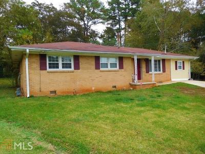 Decatur Single Family Home New: 4094 E Glade Ct