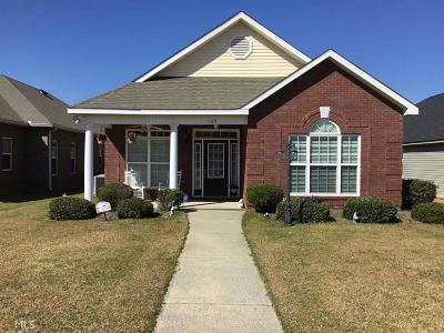 Centerville Single Family Home For Sale: 109 Collinstown Ave