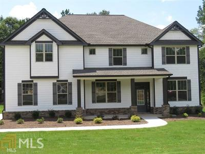 Senoia Single Family Home New: 171 Ashwood Farms Dr #13