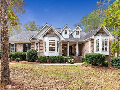 Bishop Single Family Home For Sale: 1680 Lane Creek Dr