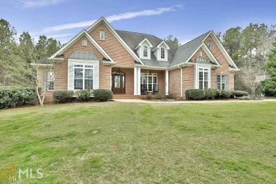 Fayetteville GA Single Family Home New: $485,000