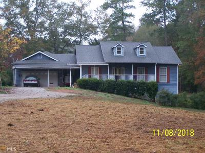Locust Grove GA Single Family Home New: $242,900
