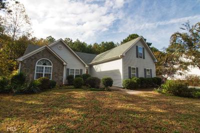 Covington Single Family Home New: 300 Chestnut Dr