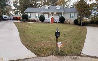 Henry County Single Family Home New: 225 Sharon Acres Ct