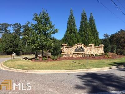 Cumming Residential Lots & Land For Sale: 5070 Shade Creek Xing