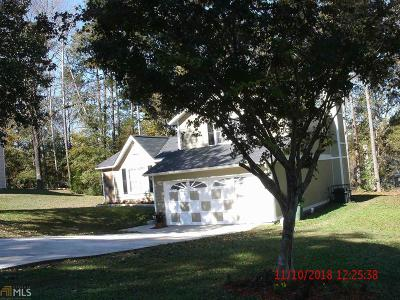 Lithonia Single Family Home Under Contract: 3478 Framingham Dr