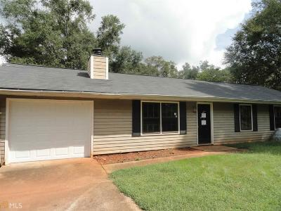 Jefferson GA Single Family Home New: $104,900