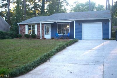 Norcross Single Family Home For Sale: 1189 Brockdell