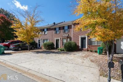 Lithonia Condo/Townhouse New: 2245 Wind Rose
