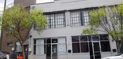 Atlanta Commercial Lease For Lease: 252 Walker St #B