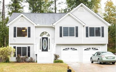 College Park Single Family Home Under Contract: 6165 Emerald Pt