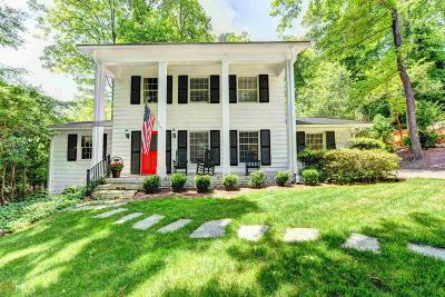 Atlanta Single Family Home New: 2670 Northside