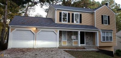 Alpharetta Single Family Home New: 10585 Plantation Bridge
