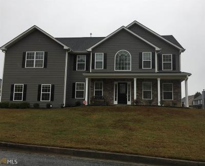 Fairburn Single Family Home New: 7220 Jumpers Trl