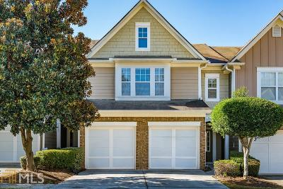 Kennesaw Condo/Townhouse New: 1918 Lake Heights Cir
