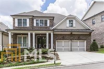 Smyrna Single Family Home New: 3383 SE Bryerstone Cir