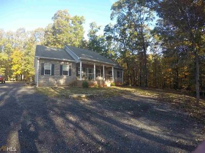 Locust Grove GA Single Family Home New: $214,000