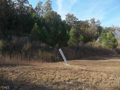 Conyers Residential Lots & Land New: 2026 Jessica Way #102