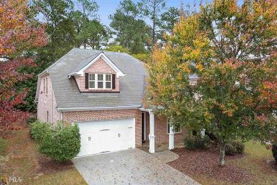 Lawrenceville Single Family Home New: 450 Highgate Dr