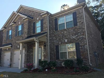 Grayson Single Family Home New