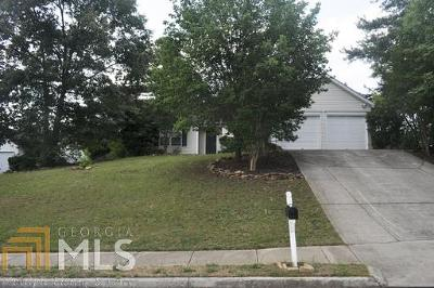 Conyers GA Single Family Home New: $137,900