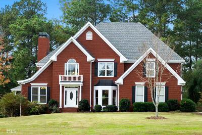 Conyers GA Single Family Home New: $475,000