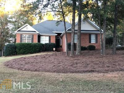 Monroe Single Family Home New: 3505 Windfield Terrrace