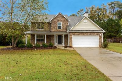 Conyers GA Single Family Home New: $175,000