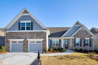 Gainesville Single Family Home New: 3727 Cypresswood Point